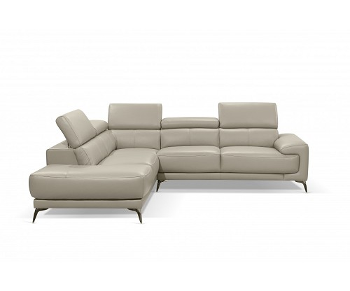 Fabiola Sectional Sofa | Whiteline