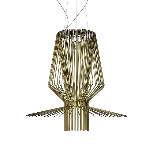 Allegro Assai LED Suspension | Foscarini