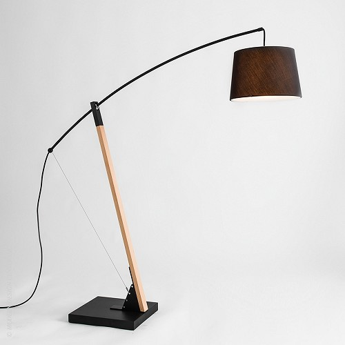 Archer Floor Lamp | Seed Design