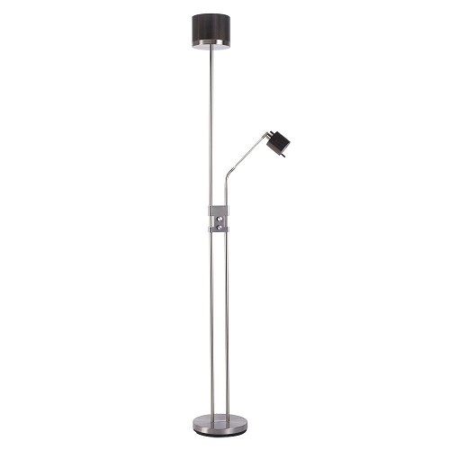 Up Bip Torchiere Floor Lamp | Lights Up!