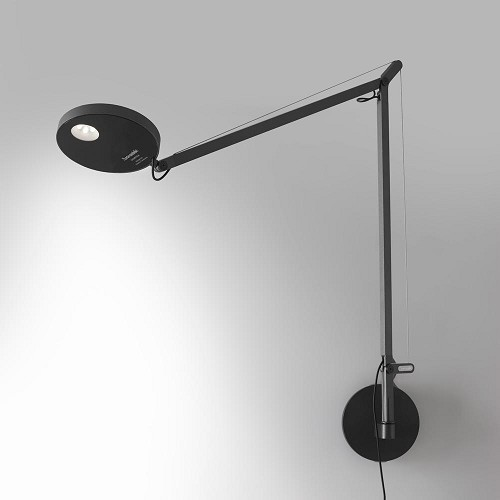 Demetra Wall Light with Motion Sensor | Artemide