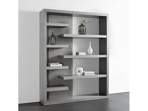 Enzo Bookshelf | Whiteline