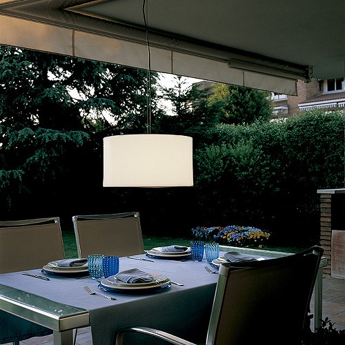 Harry Outdoor Pendant Light | Carpyen