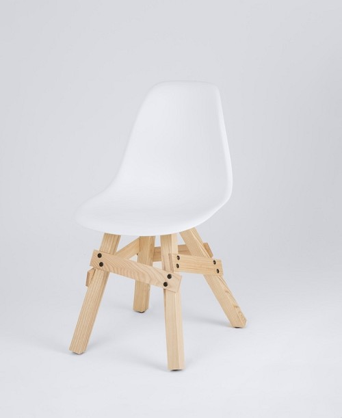 Icon Side Chair | Kubikoff