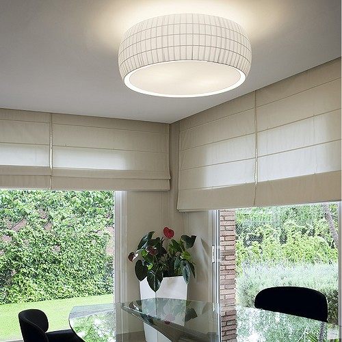 Isamu Ceiling Light | Carpyen