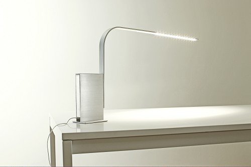 Lim L Table Lamp by Pablo Designs