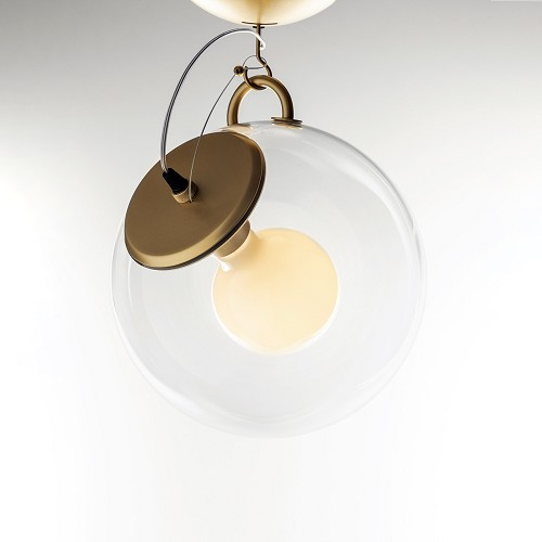 Miconos Ceiling Light open box | Artemide