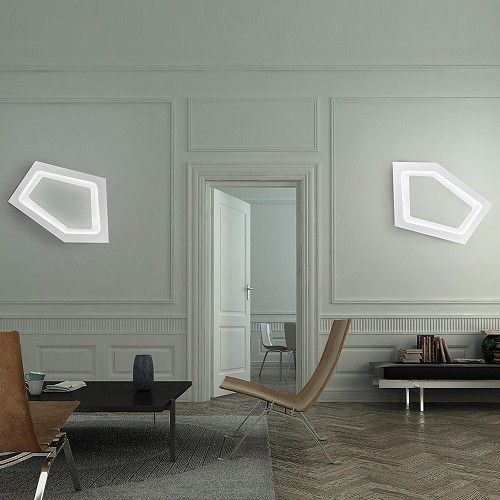 Nura Wall Light | Carpyen