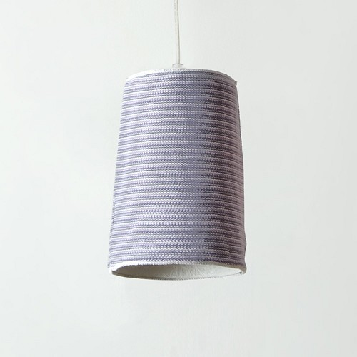 Paint Stripe Pendant Light | In-es Art Design