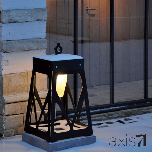 Charles Floor Lamp | Axis71