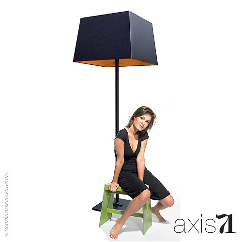 Memory XL Floor Lamp | Axis71
