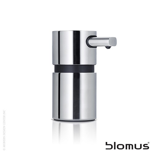Areo Soap Dispenser | Blomus