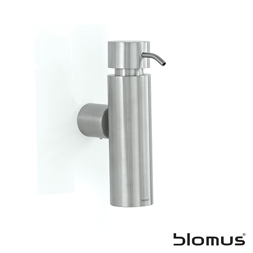 Duo Soap Dispenser Wall Mounted | Blomus