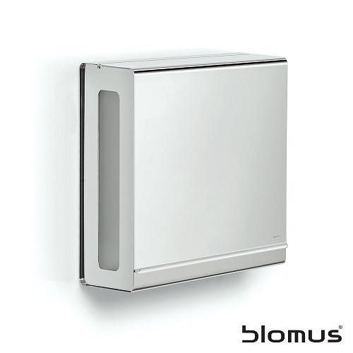 Nexio Paper Towel Dispenser | Blomus