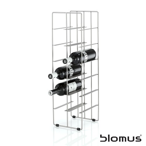 Pilare Wine Storage 12 Bottles | Blomus