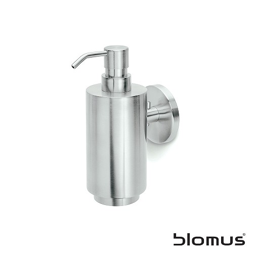 Primo Soap Dispenser Wall Mounted | Blomus