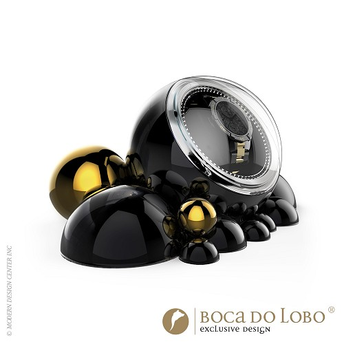 Cloud Watch Winder Private Collection | Boca do Lobo