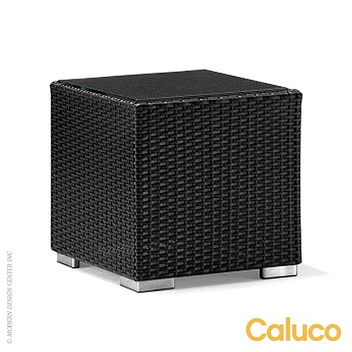 Dijon End Table | Caluco Patio Furniture