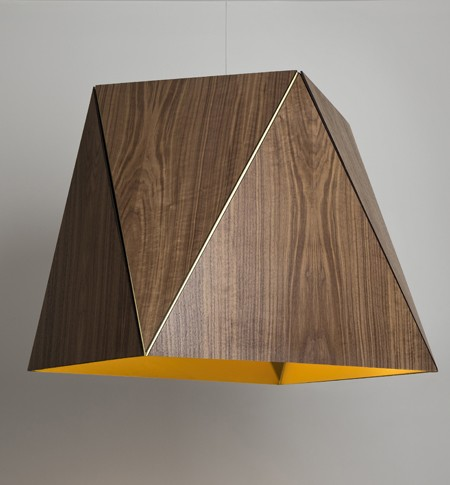 Calx Large Pendant Light | Cerno
