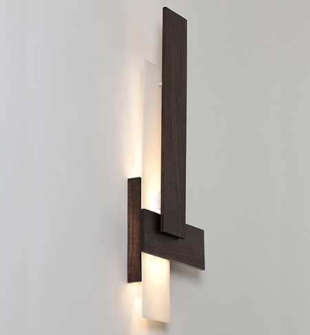 Sedo LED Wall Sconce | Cerno