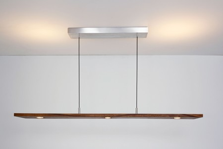 Vix LED Linear Pendant Light | Cerno