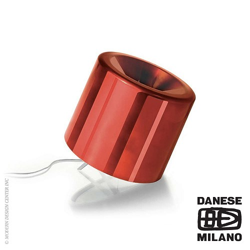 Tet Table or Floor Lamp | Danese Milano