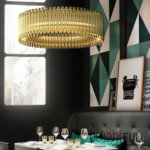 Matheny Chandelier | Delightfull
