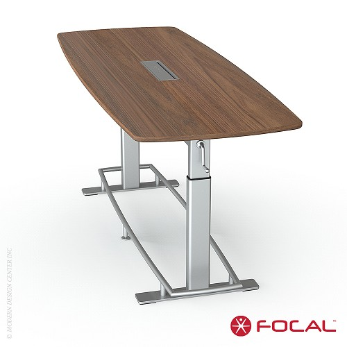 Confluence 8 | Focal Upright