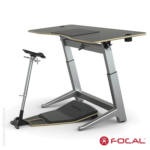 Locus 6 Bundle | Focal Upright
