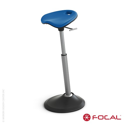 Mobis I Seat | Focal Upright