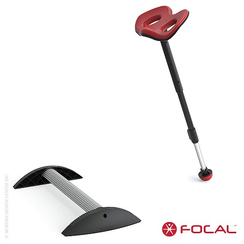 Mogo Seat Bundle | Focal Upright