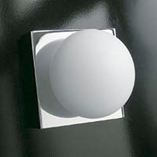 Bolla 1 Wall or Ceiling Light | Illuminating Experiences