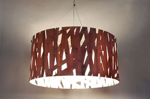 Forest Satellite Pendant Light | Lampa