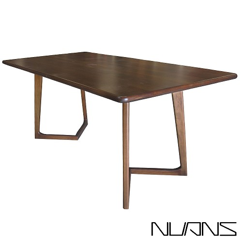 Perry Dining Table | MC Italy