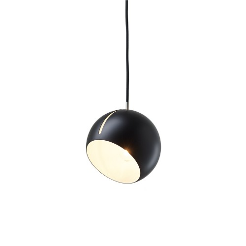 Tilt Globe Pendant Light | Nyta