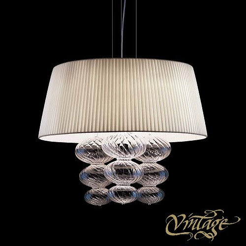 Musa SO 60 Pendant Light | Vintage