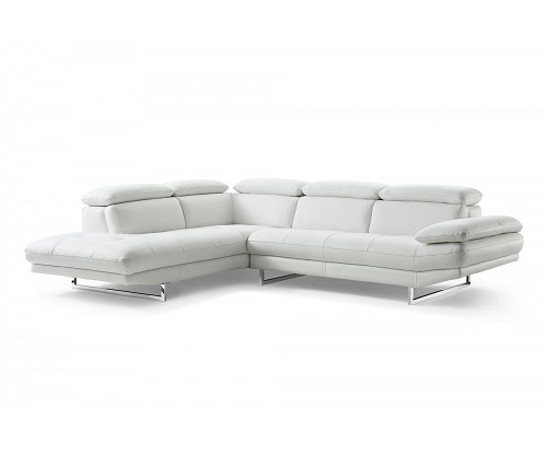 Pandora Sectional Sofa | Whiteline