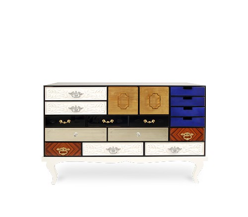Soho Sideboard Soho Collection | Boca do Lobo